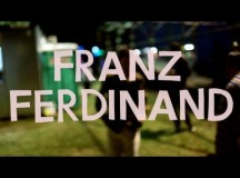 Franz Ferdinand – South & North America