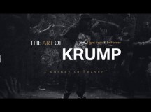 The Art of Krump
