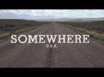 SOMEWHERE U.S.A.