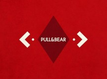 "Pull&Bear ""SALE"" visuals"
