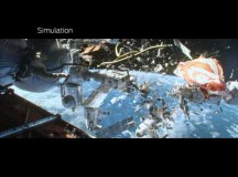 Gravity y sus espectaculares efectos visuales