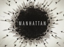 """Manhattan"" title sequence"