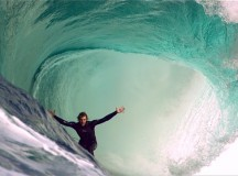 Surfing 1000 frame per second