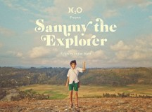 Sammy the Explorer