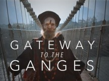 Gateway to the Ganges