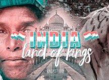 India – Land of Kings