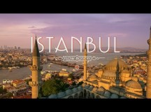 Istanbul   Flow Through the City of Tales