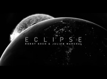 Robot Koch – Eclipse