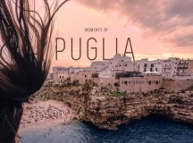 Moments of Puglia
