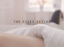 The Foley Artist