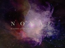 NOVAE – An aestethic and scientific vision of a supernova