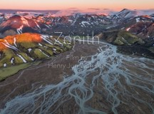 Zenith: Chasing Light in the Icelandic Highlands