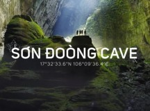 THE LARGEST CAVE ON EARTH